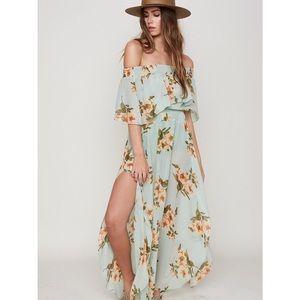 Flynn Skye Miranda Maxi Dress